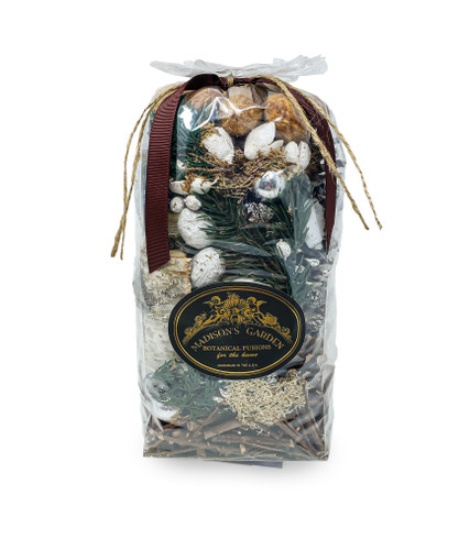 Dried Botanical Potpouri by Madison's Gardens - (3 Scents to Choose)