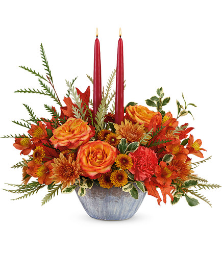 Bountiful Blessings  Bouquet