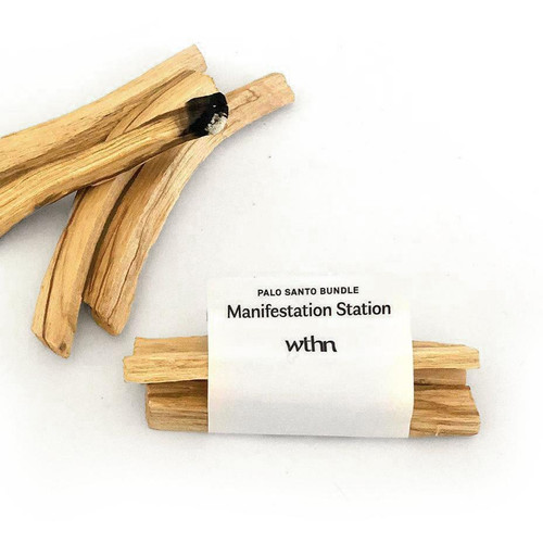 Sacred Palo Santo Wood (Holy Wood)- Bundles includes 3 Sticks