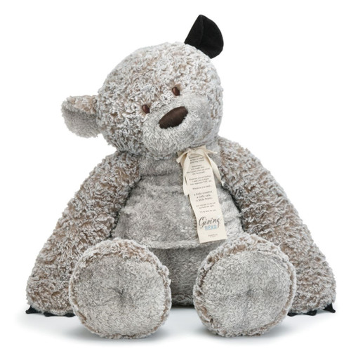 Jumbo Giving Bear By Demdaco