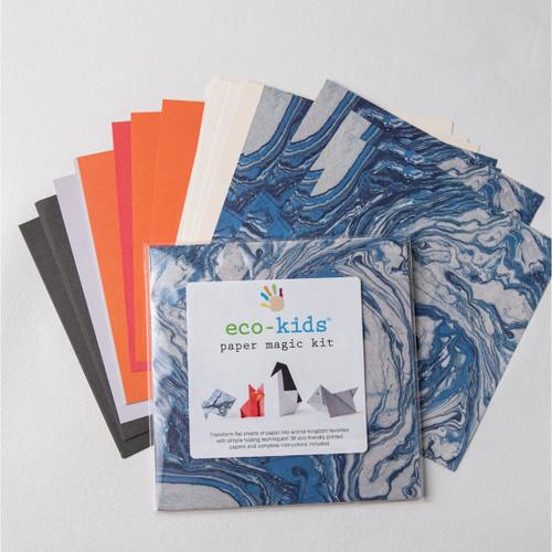 Paper Magic Kit by Eco-Kids