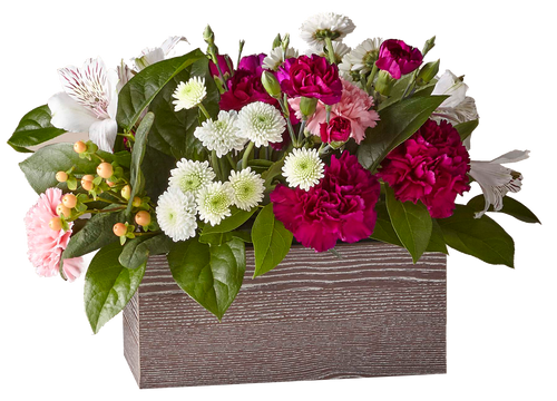 Fresh Fields Bouquet