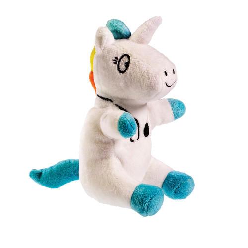 Doc Ollie Plush Unicorn