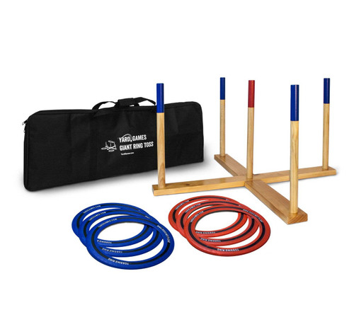 Giant Ring Toss by Yard Games