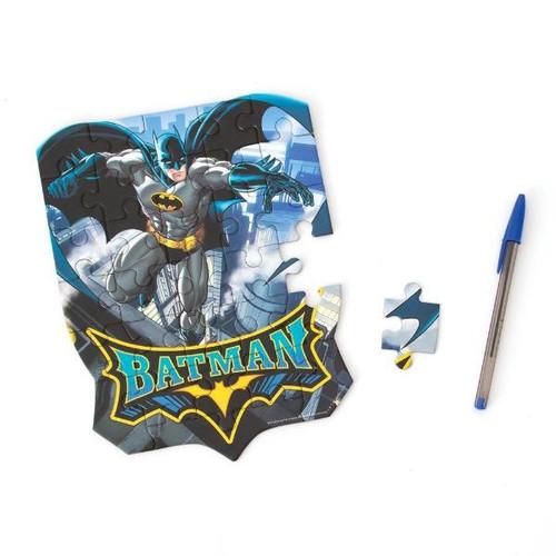 Batman Mini Puzzle - Ages 3 and Up