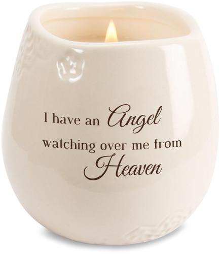 Heaven~ 8oz 100% Soy Candle