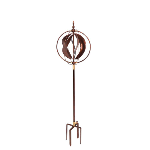 """89"""" Copper Hydro Spinner by Evergreen"""