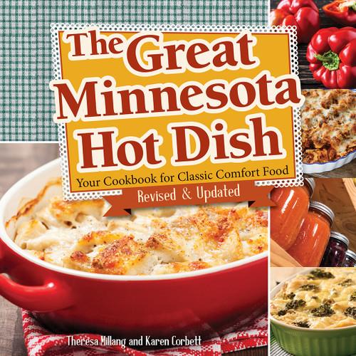 The Great Minnesota Hotdish - 2nd Edition
