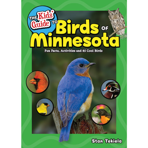 Kids Guide to Birds of Minnesota