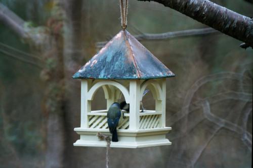 Brempton Bird Table ~ Bird Feeder