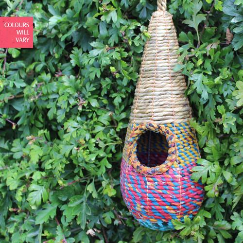 Tahera ~ Artisan Bird Nester