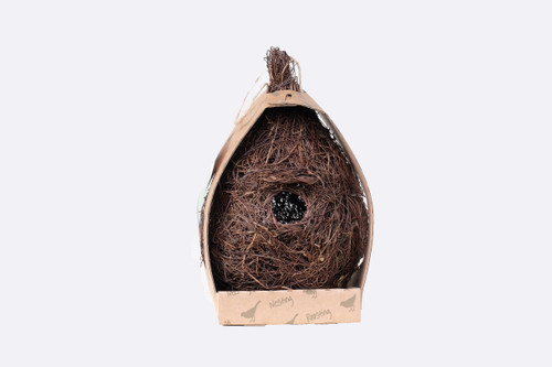 Giant Roost Pocket Small Bird Nester