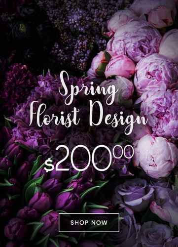 $200 Spring Designers Choice
