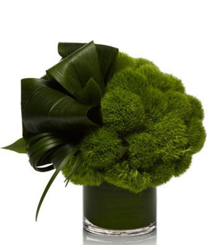Moody Moss Bouquet