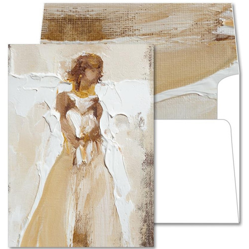 Grace Notecards By Anne Nielson (14 card pack)