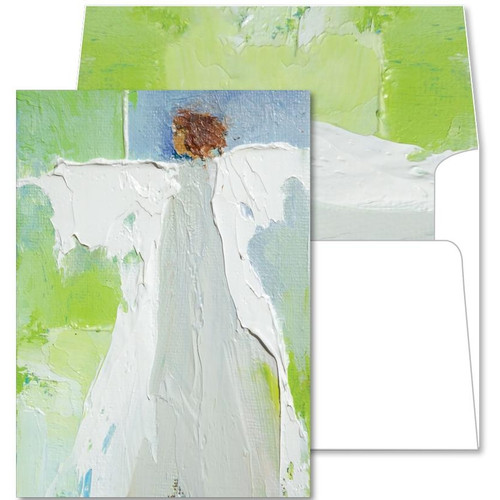 Hope Notecards By Anne Nielson (14 card pack)