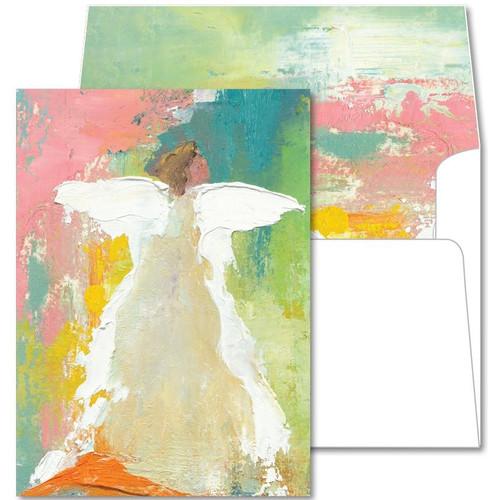 Splendor Notecards By Anne Nielson (14 card pack)
