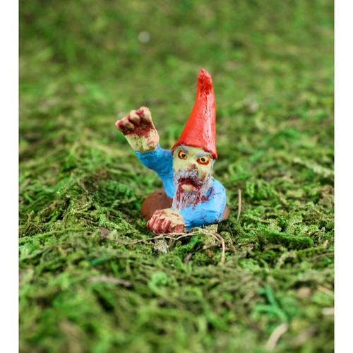 Handsy Harry - Pocket Zombie Gnomes