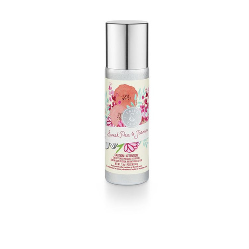 Sweet Pea and Jasmine Room Spray By  Tried & True