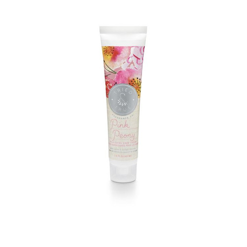 Pink Peony Hand Cream  By  Tried & True