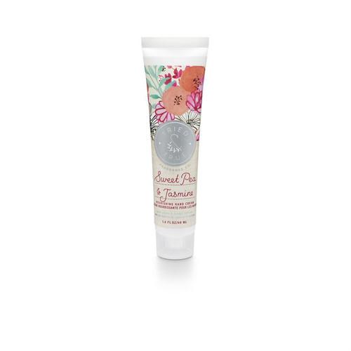 Sweet Pea and Jasmine Hand Cream  By  Tried & True