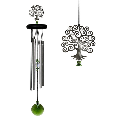 Crystal Tree of Life Chime™