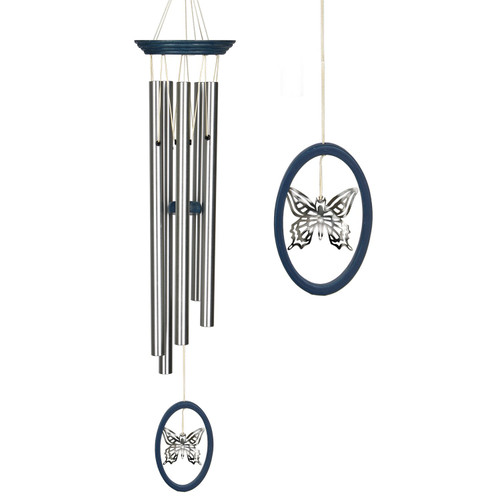 Wind Fantasy Chime™ - Butterfly