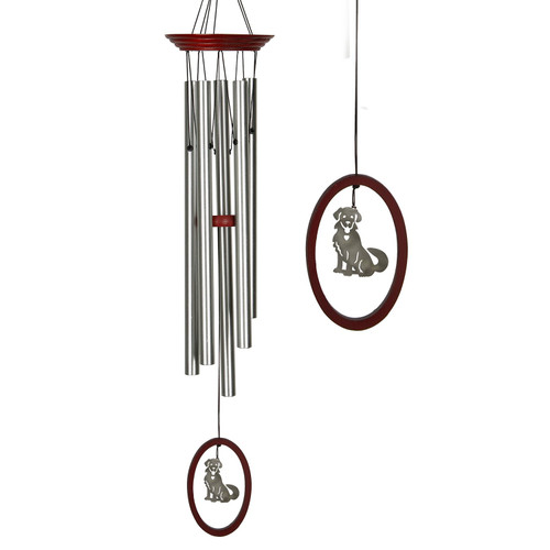 Wind Fantasy Chime™ - Dog