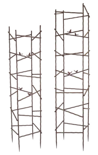 """Melrose Collection"" Trellis  ~ Set of 2  ~  DROPSHIP ONLY"