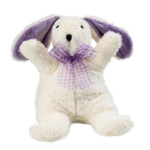 Warming Bunny - Lil the Lavender Bunny by Sonoma Lavender