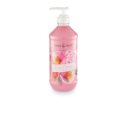 Pink Peony Hand Wash By  Tried & True