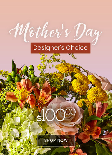 $100 Mother's Day Designers Choice