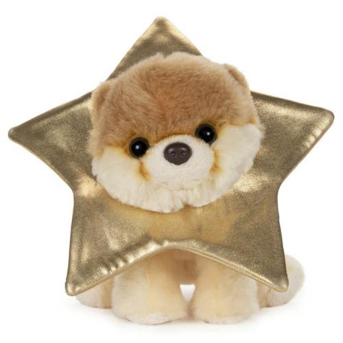 "6"" Itty Bitty Boo  Shooting Star Plush  by GUND"