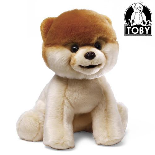 "9"" Itty Bitty Boo --The Cutest Dog in the World! ~ Plush  by GUND"