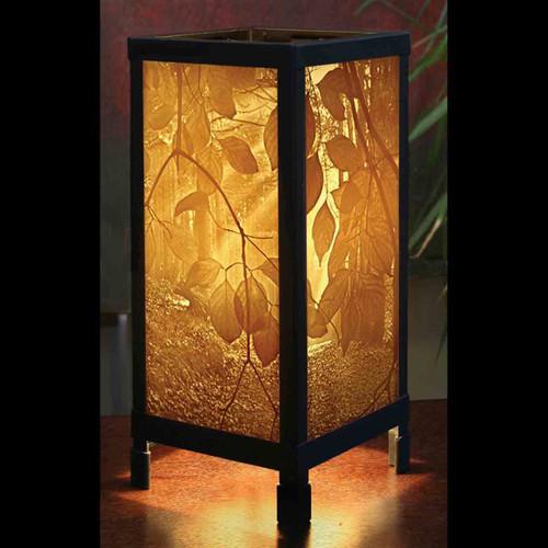 "13"" Secret Path Luminaire Lamp"