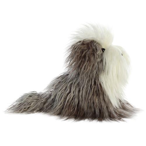 """10"""" Finley Sheepdog by Aurora"""