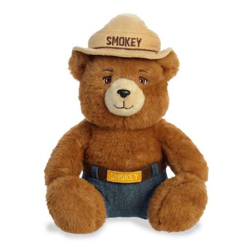 "10"" Smokey Bear by Aurora"