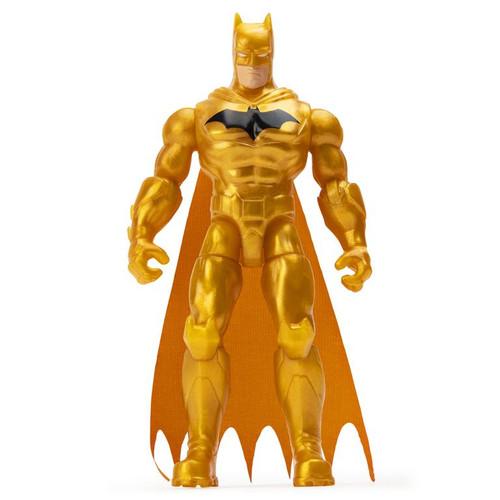 Batman Action Figure ~Ages 4+