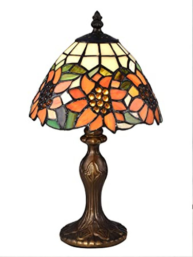 """14"""" Discovery Accent Lamp by Dale Tiffany"""