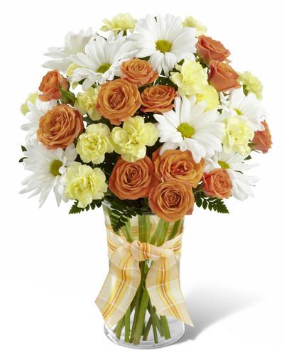 Sweet Splendor Bouquet