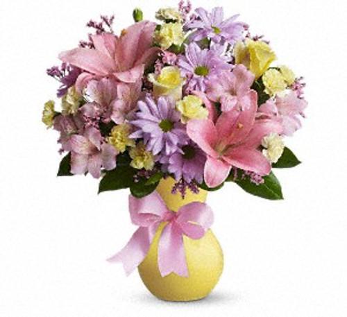 HCMC Simply Sweet Gift Bouquet