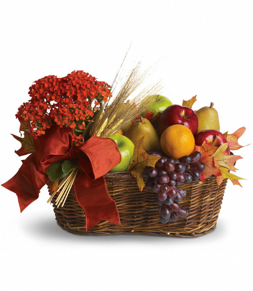 Fresh Picked  Gift Basket