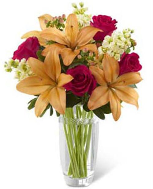 Luxe Looks  Bouquet