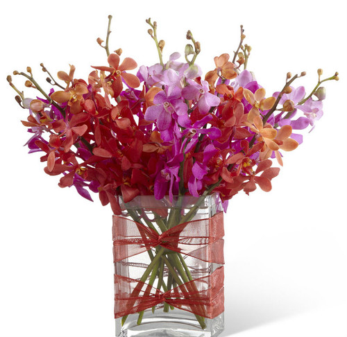Perfect Harmony Orchid Bouquet