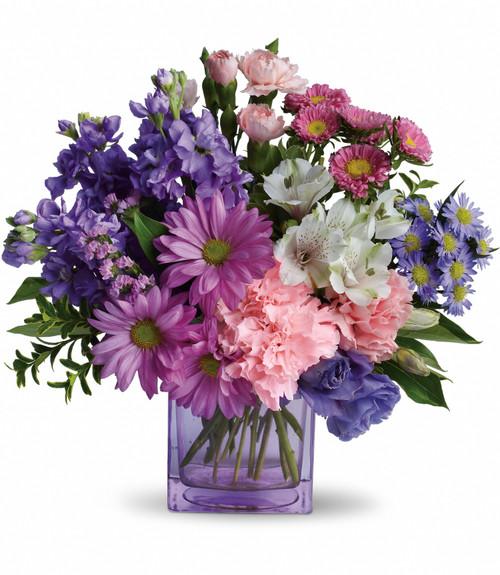 Heart's Delight Bouquet