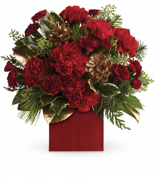 Laughter and Cheer  Bouquet