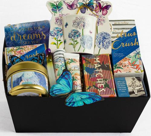 Illuminate Thier Life - Gift Basket