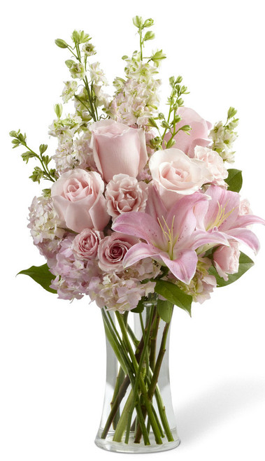 Wishes & Blessings Bouquet