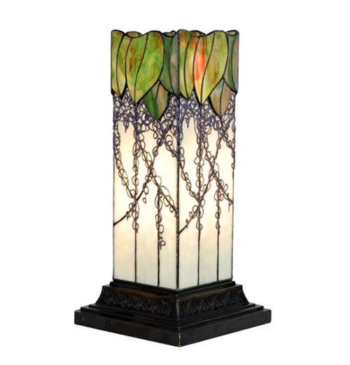 Laurel Pillar Uplight Lamp