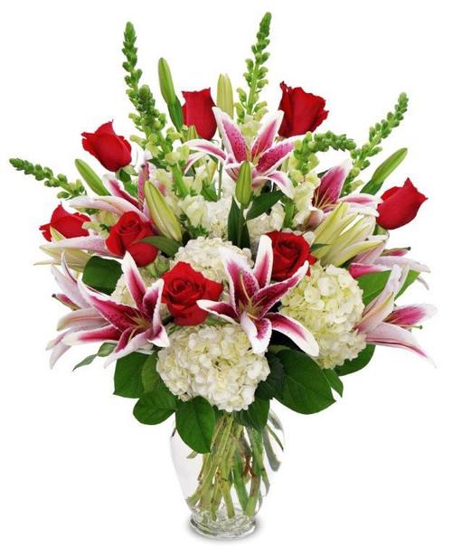 Never Enough Bouquet